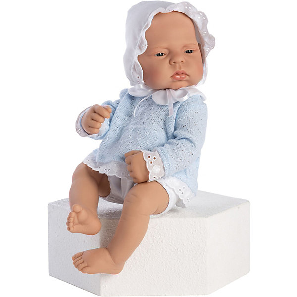 Asi Кукла ASI Лукас 42 см, арт 324790