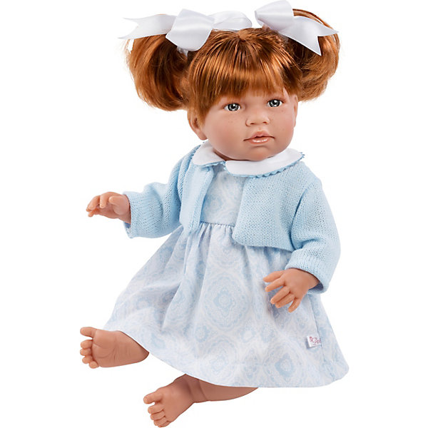 Asi Кукла ASI Нора 46 см, арт 354240 кукла asi 164090 селия