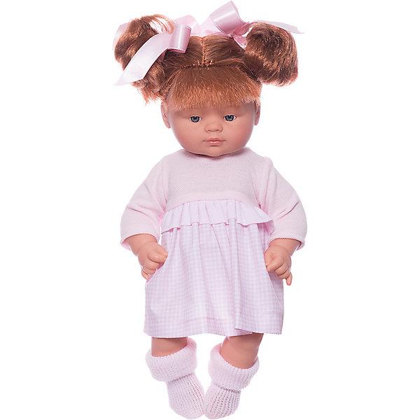 Asi Кукла ASI Джулия 36 см, арт 244610 кукла asi 164090 селия