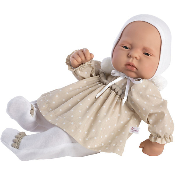 Asi Кукла ASI Лукас 42 см, арт 324780