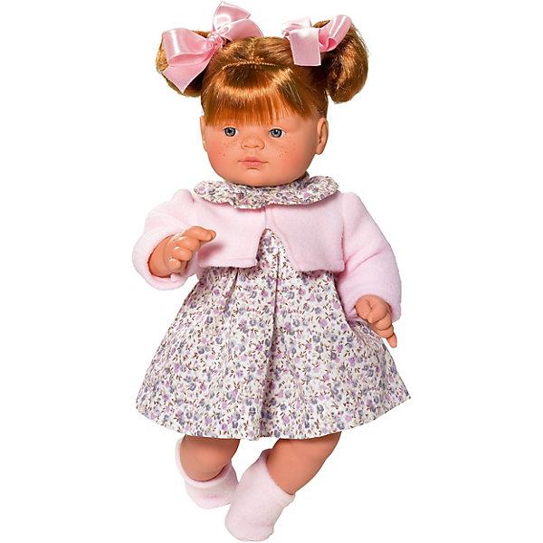 Asi Кукла ASI Джулия 36 см, арт 243470 кукла asi 164090 селия