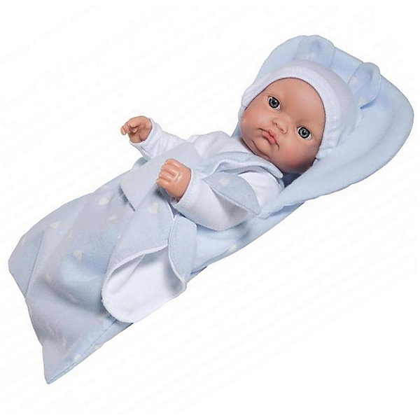 Asi Кукла ASI Горди 28 см, арт 153611