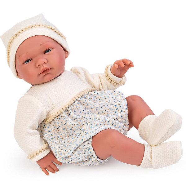 Asi Кукла ASI Пабло 43 см, арт 362951