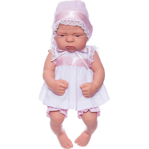 Asi Кукла ASI Лючия 42 см, арт 324770 кукла asi 164090 селия