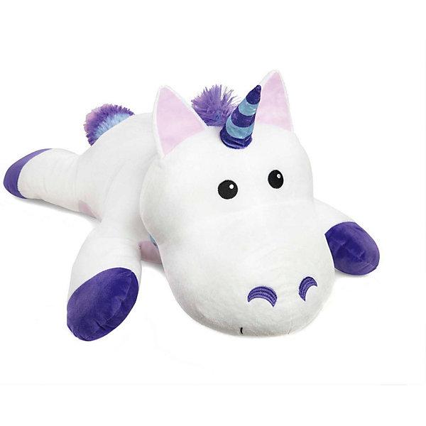 Купить Мягкая игрушка-подушка Melissa&Doug Единорог, Melissa & Doug, Китай, разноцветный, Унисекс