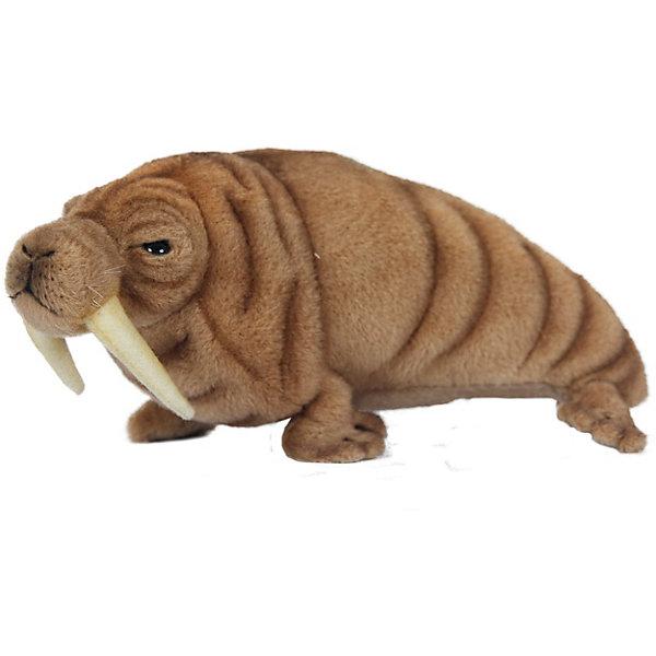 Hansa Мягкая игрушка Морж, 26 см