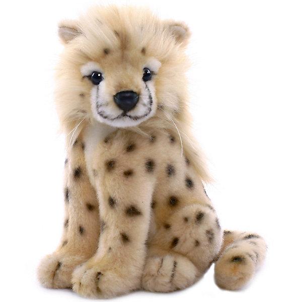 Hansa Мягкая игрушка Детеныш гепарда, 18 см
