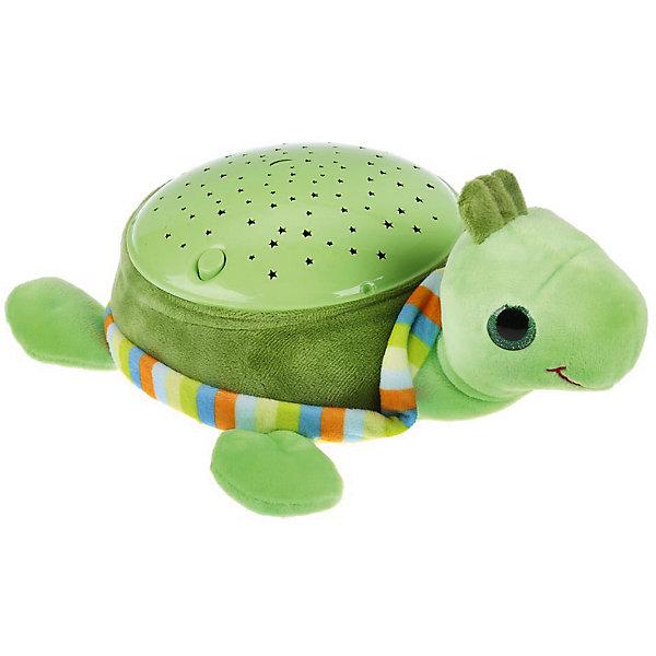 Мульти-Пульти Мягкая игрушка-ночник Черепаха