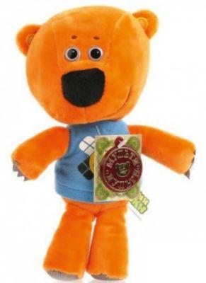 """Картинка для Ми-ми-мишки Мягкая игрушка Мульти-Пульти """"Ми-ми-мишки"""" Медвежонок Кеша, 20 см"""