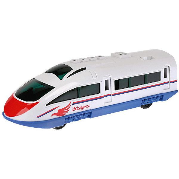 ТЕХНОПАРК Коллекционный транспорт Технопарк Скоростной поезд заглянуть вперёд…
