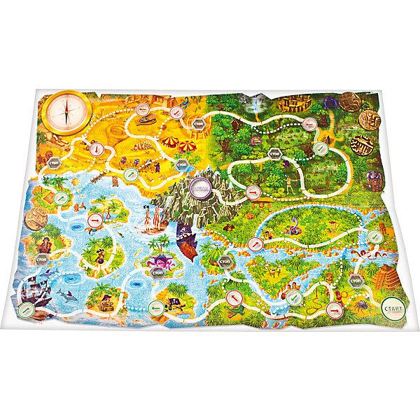 Dream Makers Игра детская настольная Кладоискатели (пак) игра настольная детская dream makers 101 игра new 1601h