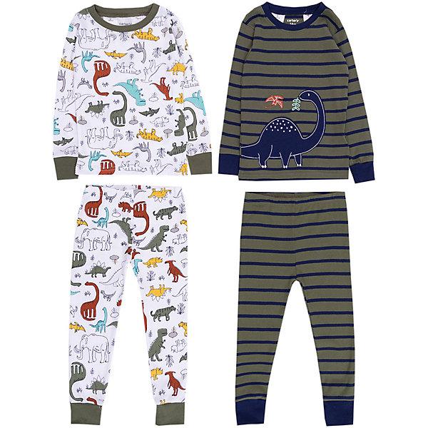 Пижама , 2 шт. Carter`s 13052080