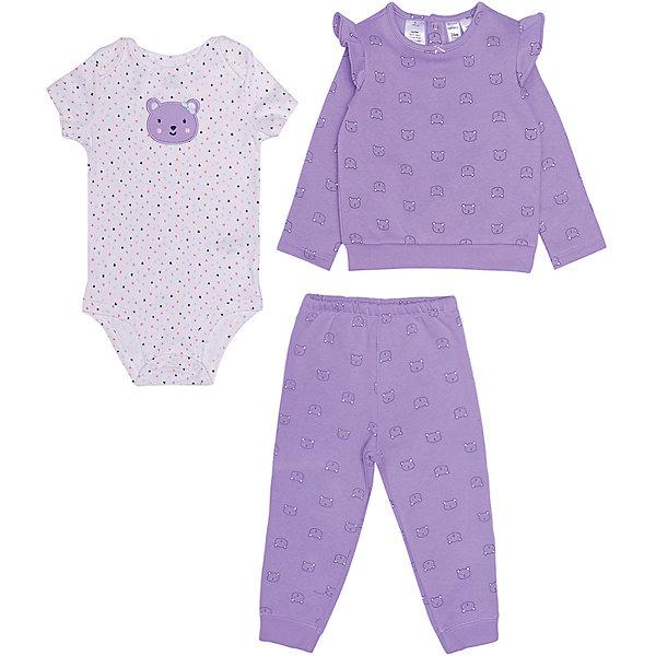 распашонки и кофточки carter`s Комплект для новорожденного carter's