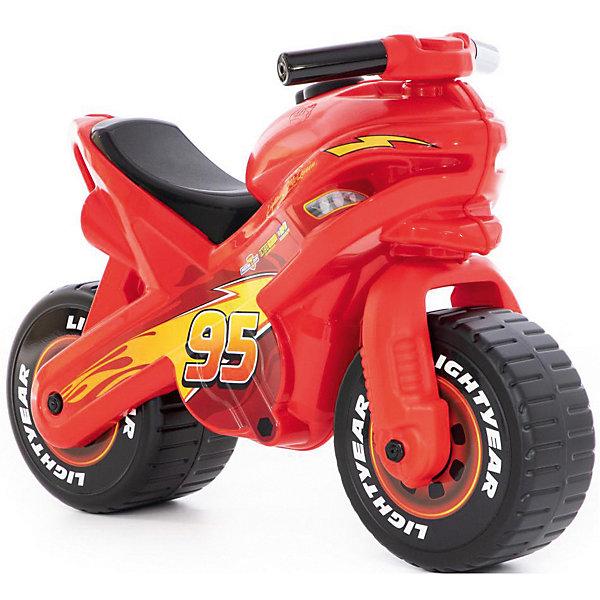 Полесье Каталка-мотоцикл Disney/Pixar Тачки