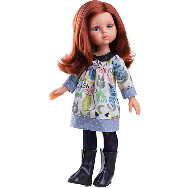 Paola Reina Одежда для куклы Кристи Reina, 32 см