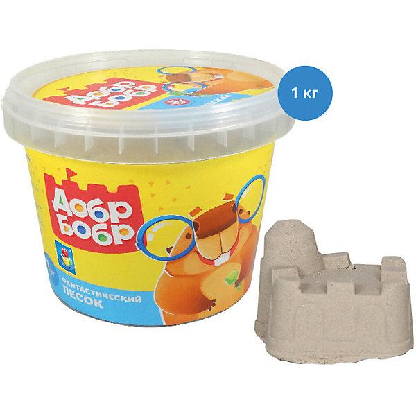 Фантастический песок 1Toy Классический 1 кг