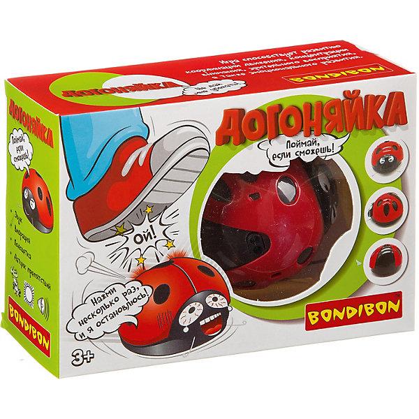 Картинка для Bondibon Игрушка Bondibon Догоняйка