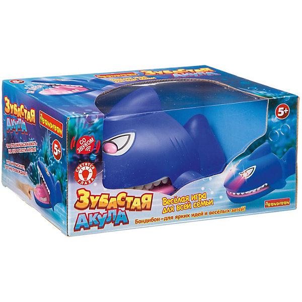 Купить Настольная игра Bondibon Зубастая акула, Китай, Унисекс