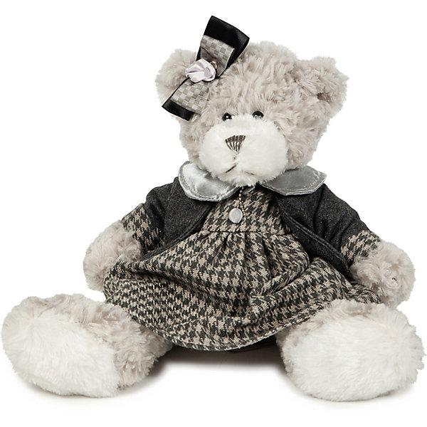 Maxitoys Мягкая игрушка Luxury Мишка Белла 25 см