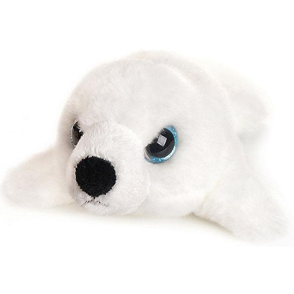 Купить Мягкая игрушка MaxiLife Тюлень, Maxitoys, Китай, Унисекс