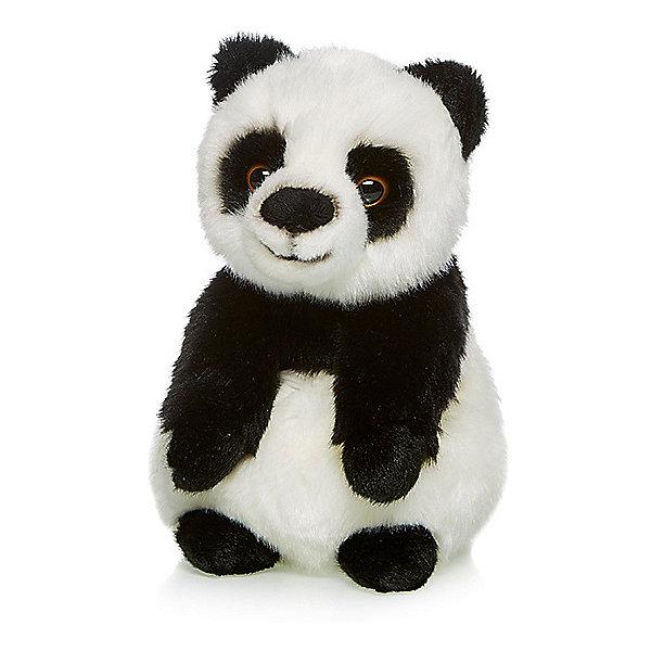 Maxitoys Мягкая игрушка MaxiLife Панда