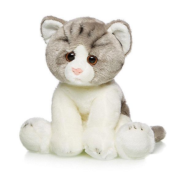 Maxitoys Мягкая игрушка MaxiLife Котик