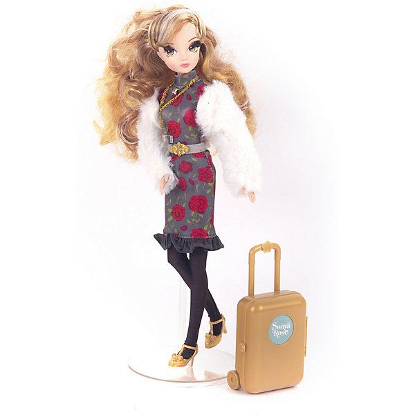 Sonya Rose Кукла Rose, Путешествие в Италию