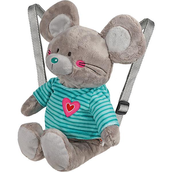 Fluffy Family Детский рюкзак мышонок Мики, 30 см