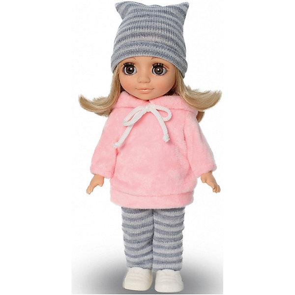 Весна Кукла Ася 8, 26 см
