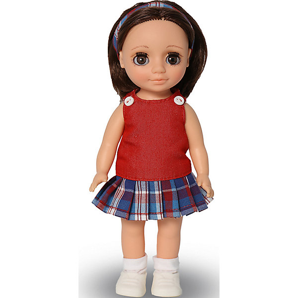 Весна Кукла Ася 4, 26 см