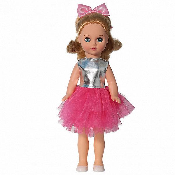 Весна Кукла Мила Праздничная 1 38,5 см