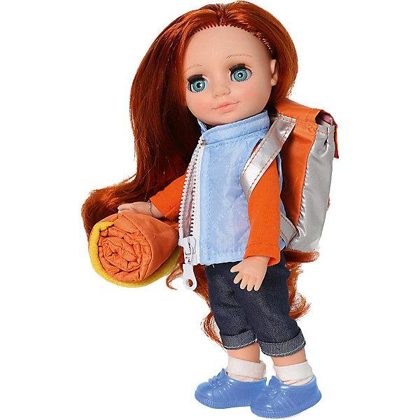 Купить Кукла Весна Ася Приключения в горах , 26 см, Россия, разноцветный, Женский