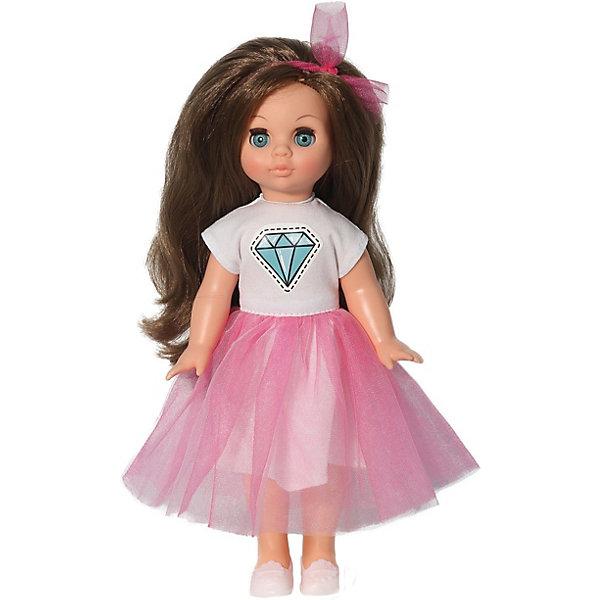 Весна Кукла Эля Модница 3, 30,5 см