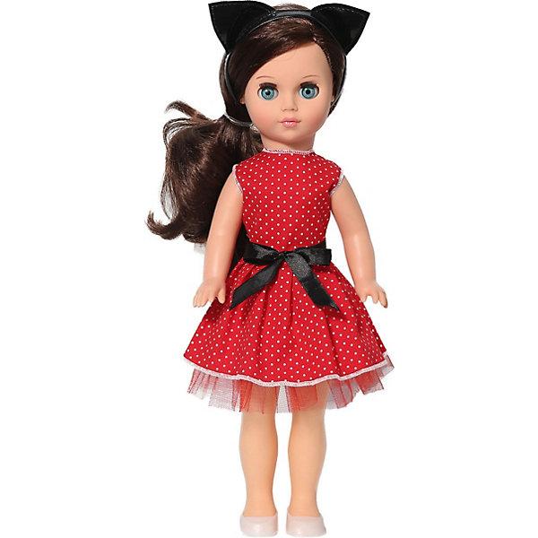 Весна Кукла Мила Яркий стиль 2, 38,5 см