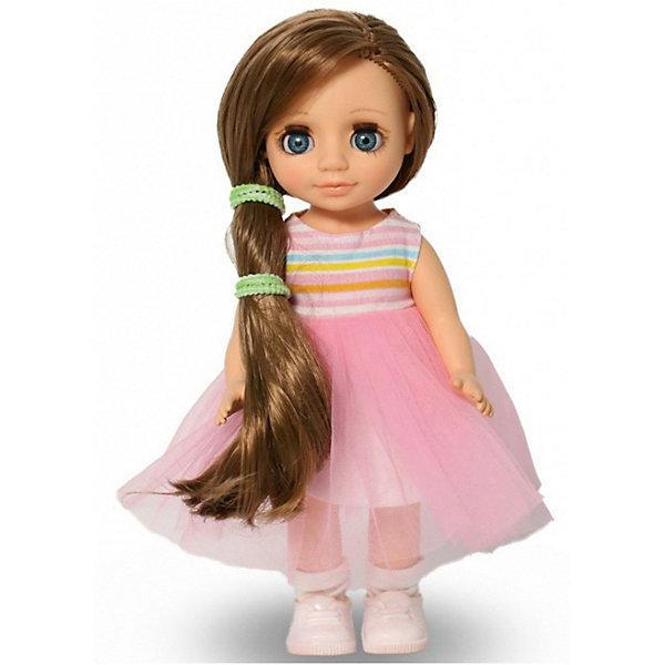 Весна Кукла Ася 7, 26 см