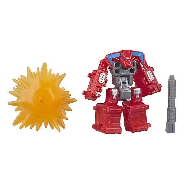 Hasbro Трансформер Transformers Война за Кибертрон Боевой мастер Смэшдаун
