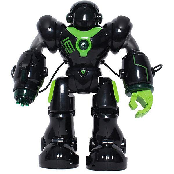 Купить Радиоуправляемый робот Пультовод с присосками, Zhorya, Китай, черный, Унисекс