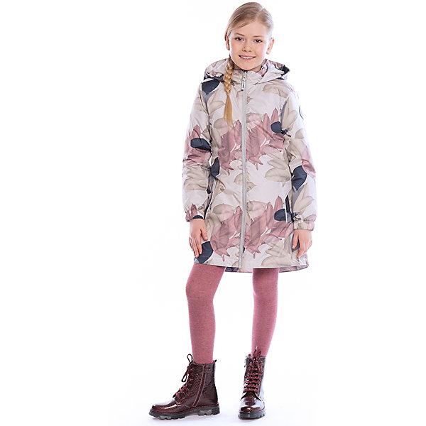 Демисезонная куртка BJÖRKA, Лиловый, Демисезонная куртка BJÖRKA