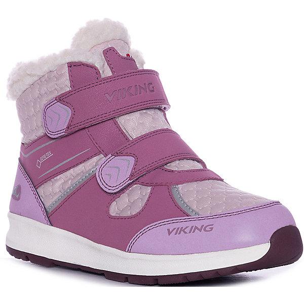 VIKING Утепленные Ботинки Sophie