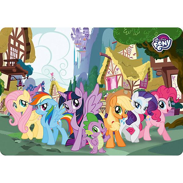 Академия групп Настольное покрытие Холдинг My Little Pony А4