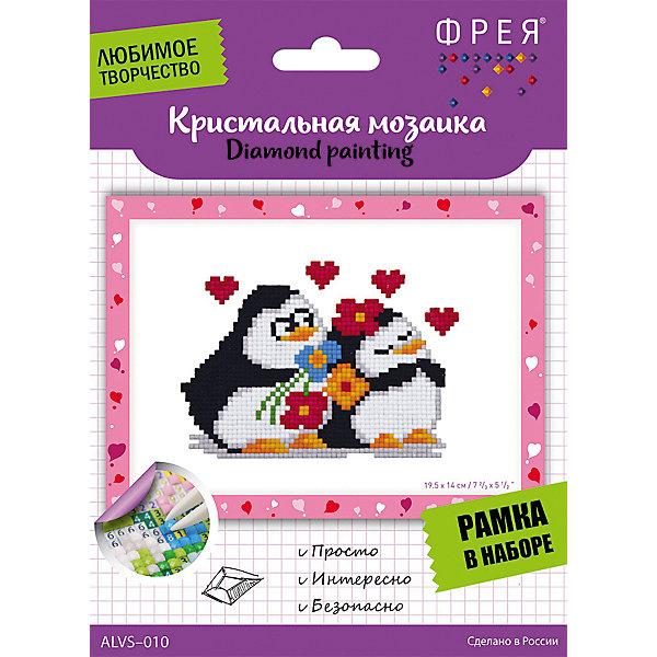 Купить Кристальная мозаика Фрея, Влюбленные, Россия, Унисекс