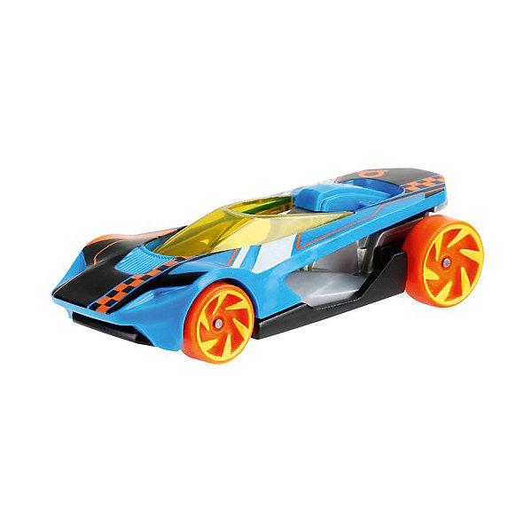 Mattel Базовая машинка Hot Wheels HW Warp Speeder цена