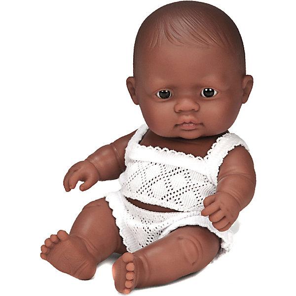 "Miniland Кукла Miniland ""Девочка латиноамериканка"", 21 см"