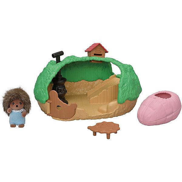 Купить Игровой набор Sylvanian Families Игровая площадка: домик в лесу , Эпоха Чудес, Китай, Женский