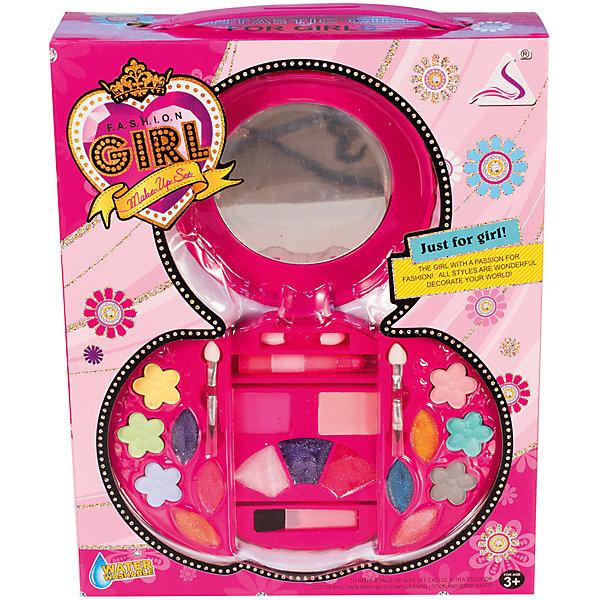 QunXing Toys Набор детской косметики Qunxing Toys водное оружие guangdong qunxing toys join stock co ltd 238