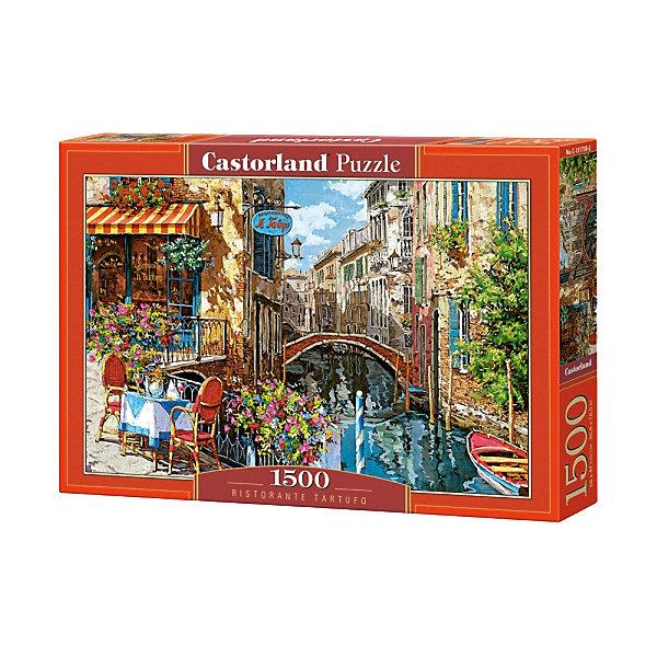 Castorland Пазл Ресторан, 1500 деталей