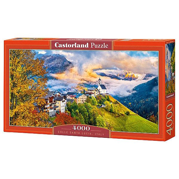 Пазл Castorland Италия, 4000 деталей 13137943
