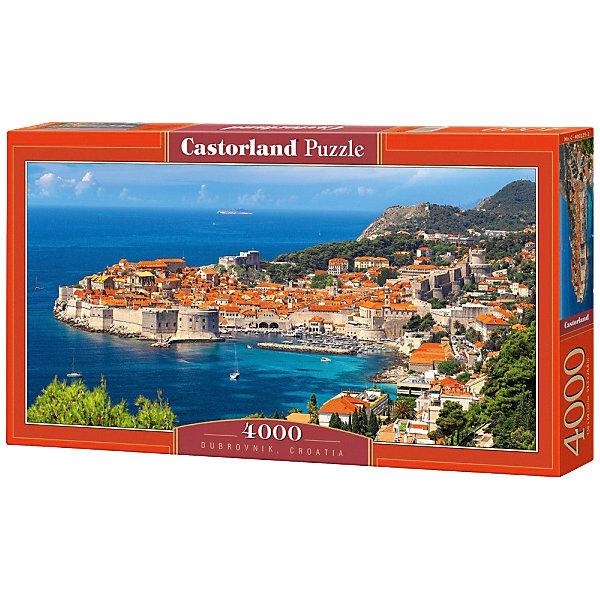 Пазл Castorland Дубровник, Хорватия, 4000 деталей 13137971