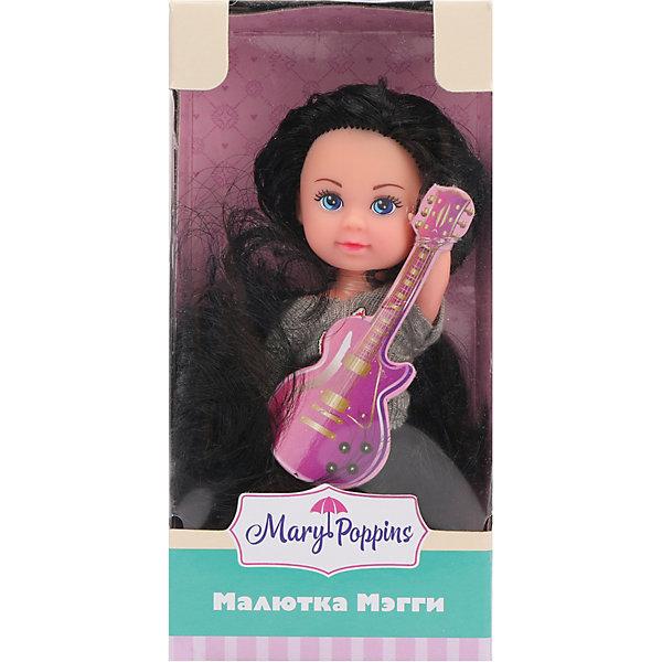 Mary Poppins Кукла Мегги Музыкант