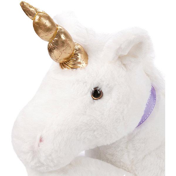 цена Fluffy Family Единорог Fluffy Family, белый онлайн в 2017 году